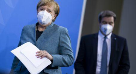 """Merkel: """"Sva odobrena cjepiva dobrodošla"""""""