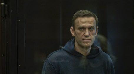 """Navaljni: """"Mojim progonom vlasti žele zastrašiti milijune Rusa"""""""