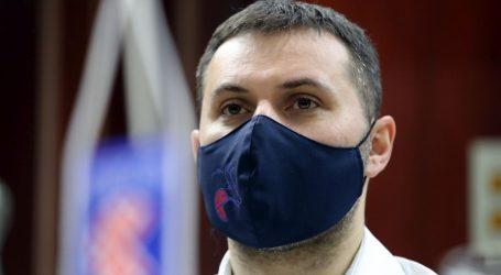"""Vladimir Jovanović novi trener Cibone: """"Želim pokoji trofej i pomoći u razvoju mladih igrača"""""""