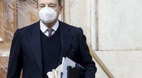 Italija: Mario Draghi dobio mandat za sastav vlade