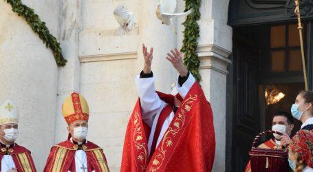 Dubrovnik: Otvorena 1049. Festa sv. Vlaha