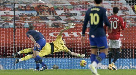 Premierliga: Unitedova 'devetka' za izjednačenje s vodećim Cityjem