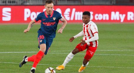 Kup kralja: Sevilla minimalnom pobjedom izborila polufinale