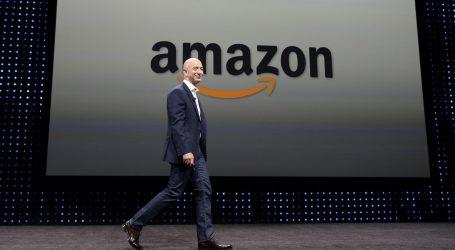 Stopama Billa Gatesa: Jeff Bezos – još jedan milijarder koji slijedi svoju strast – želi spasiti planet