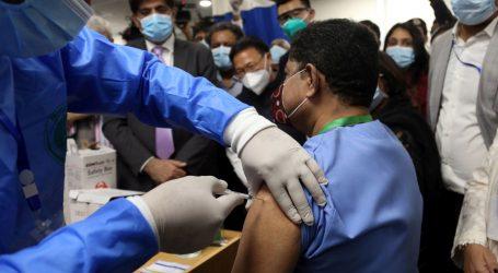 Kina će osigurati 10 milijuna doza cjepiva za inicijativu COVAX