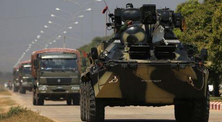 Šef UN-a obećao osigurati globalni pritisak na mjanmarsku vojsku