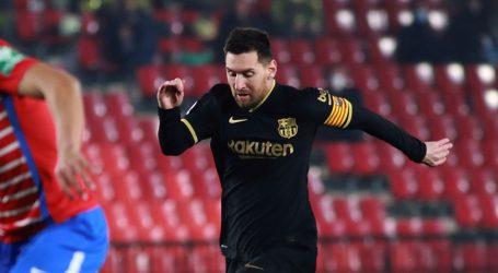 Kup Kralja: Barcelona prošla nakon produžetaka, do 88. minute gubili su 0:2