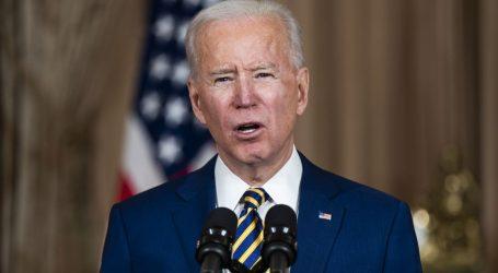 Biden kaže da neće ukinuti sankcije sve dok Iran ne bude poštovao svoje obveze