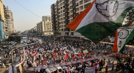"""Kreće represija prema zaštitnicima klime: Indija uhitila 21-godišnju aktivisticu """"Fridays for future"""""""