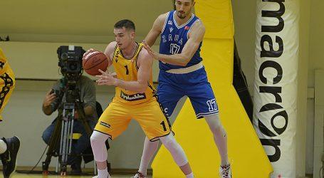 PH košarkaša: Uvjerljiva pobjeda Splita nad Zadrom
