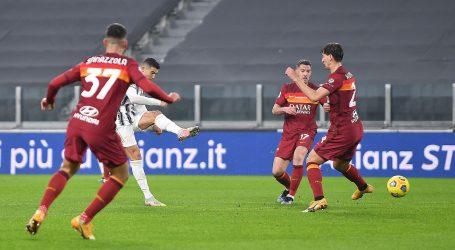 Italija: Juventus pobijedio i preskočio Romu