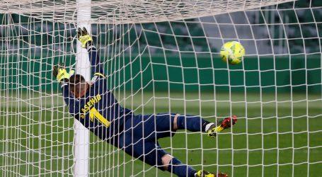 Španjolska: Villarreal propustio dva gola prednosti