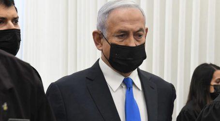 Netanyahu prvi put razgovarao s Bidenom od njegova dolaska u Bijelu kuću