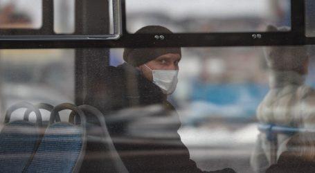 Smrtnost u Rusiji lani porasla 18 posto