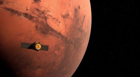 Tajna crvenog planeta: Otkriveno vodeno isparavanje, no je li bilo života na Marsu?
