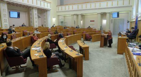 Zastupnici podržali osnaživanje Agencije za zaštitu tržišnog natjecanja