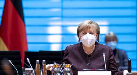 Njemačka produljila lockdown do 7. ožujka