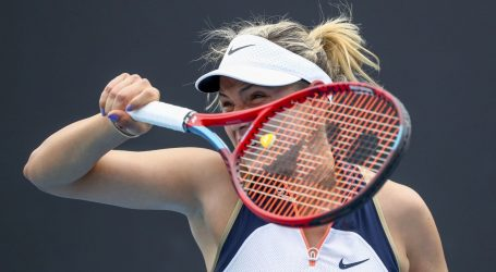 Australian Open: Vekić u trećem kolu, kraj za Ćorića