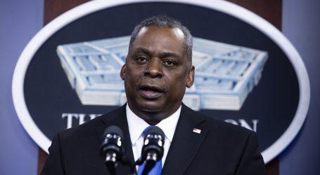 """Američki ministar obrane kolegama u NATO-u: """"SAD će okončati politiku jednostranih poteza"""""""