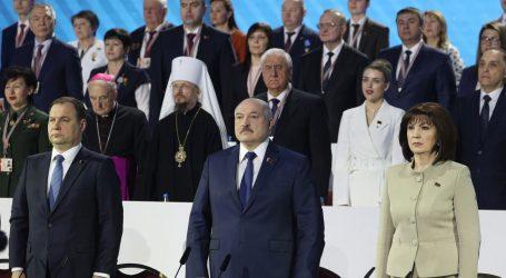 """Bjelorusija: Lukašenko ugušio masovne prosvjede. """"Jednom ćete izabrati nekog drugog"""", poručio je"""