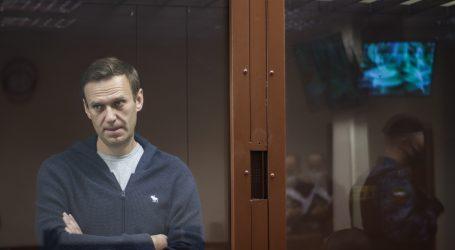 """Kremlj poručio Zapadu da se vrati """"zdravom razumu"""" i odustane od sankcija zbog Navaljnog"""