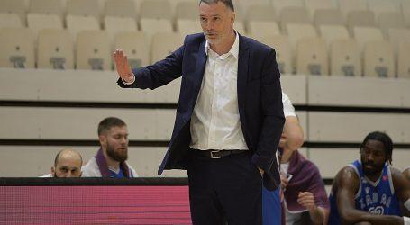Kvalifikacije za EP 2022.: Drugi poraz Hrvatske