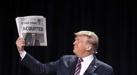Trump mora tužiteljstvu predati financijske izvještaje