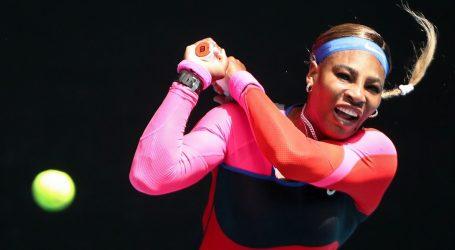 Australian Open: Serena Williams preko Simone Halep do polufinala