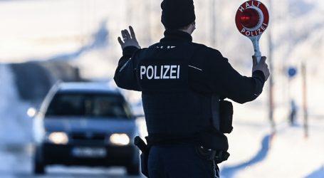 Njemačka ne isključuje i pooštrenje kontrola na francuskoj granici