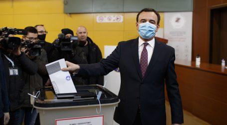 Izlazne ankete: Samoodređenje pobjednik kosovskih parlamentarnih izbora