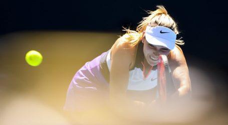 Australian Open: Amerikanka Jennifer Brady zaustavila Donnu Vekić