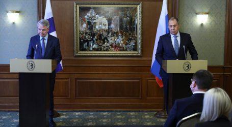 "Lavrov: ""Rusija je spremna na raskid odnosa s EU"""