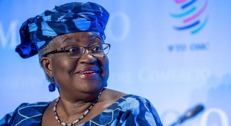 Afrikanka prvi put u povijesti postala direktoricom Svjetske trgovinske organizacije (WTO)