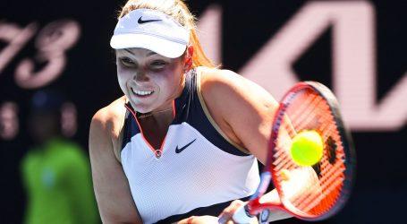 Ozljeda na Australian Openu: Donna Vekić uspješno operirana