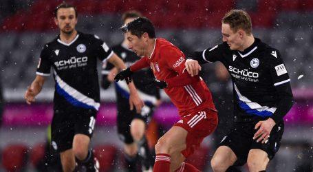 Bundesliga: Arminija namučila Bayern, na kraju podijelili bodove u utakmici sa šest golova