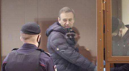 Slučaj klevete: Tužitelji zatražili novčanu kaznu za Alekseja Navaljnog