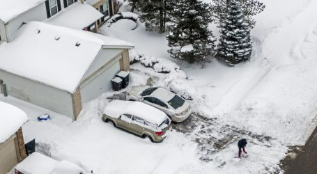 Milijuni Amerikanaca bez struje na polarnoj hladnoći