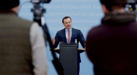 Njemački ministar kaže da cijepljeni AstraZenecom kasnije mogu dobiti drugo cjepivo
