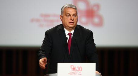 Orban cijepljen kineskim cjepivom, Mađarska ubrzava program cijepljenja