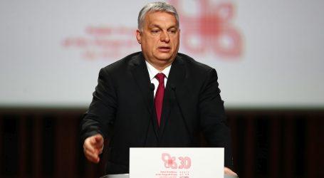 Svađa u Europskom parlamentu: Orban prijeti povući stranku Fidesz iz Kluba zastupnika Europske pučke stranke