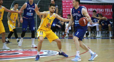 PH košarkaša: Trijumf Cibone u Osijeku