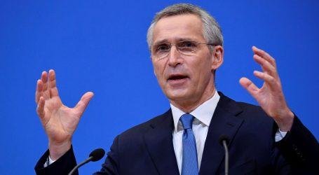 """Šef NATO-a: """"Zbog vlastitih interesa Kina i Rusija pokušavaju ispisati nova pravila međunarodnog poretka"""""""