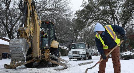 Smrtonosni ledeni val: Biden proglasio stanje katastrofe u Teksasu
