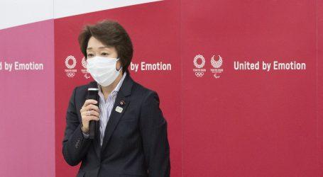 Seiko Hashimoto: Činimo sve da se Olimpijske igre u Tokiju normalno održe