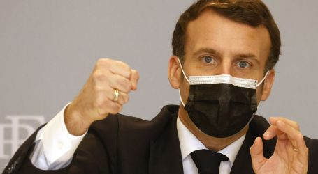 """Francuski predsjednik Macron predložio Europi i Americi: """"Šaljite što prije 13 milijuna doza cjepiva u Afriku"""""""