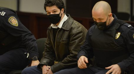 Filipu Zavadlavu presuda u utorak, negirao krivnju i predložio da ga Sud nominira za Nobela