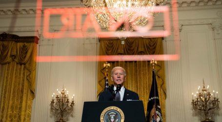 """Američki predsjednik Biden: """"Amerika se vraća, transatlantsko partnerstvo se vraća"""""""