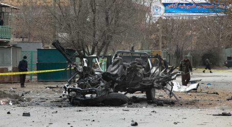 Krvava jesen u Afganistanu usprkos mirovnim pregovorima