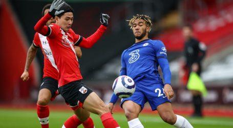 Premierliga: Remi Chelseaja i Southamptona