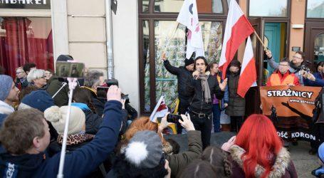 Poljska zbog covida-19 vraća restriktivne mjere i ograničava prekogranični promet